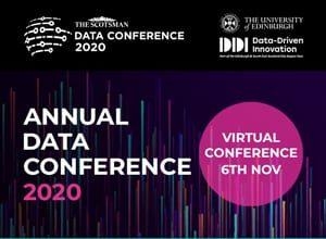 Annual data conference 2020