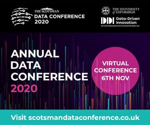 Annual data conference 2020