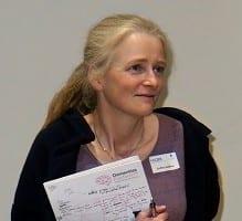Image of Catherine Sudlow