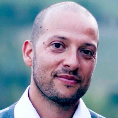 Image of Francesco Giorgio-Serchi