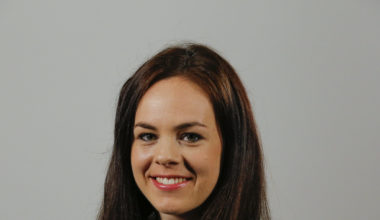 Image of Kate Forbes
