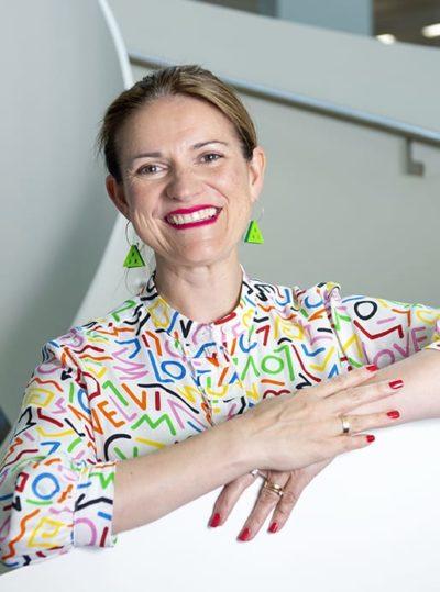 Image of Catherine Stihler