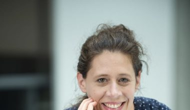 Image of Dr Kathrin Cresswell