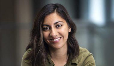 Image of Dr Nayha Sethi