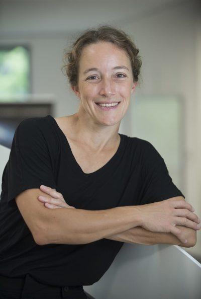 Image of Professor Caytherine Magill