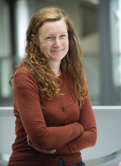 Image of Dr Fiona McNeill