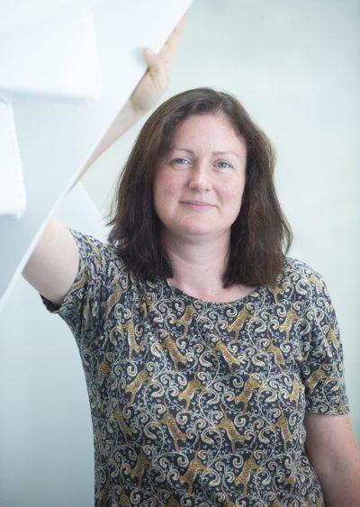 Image of Professor Judy Robertson
