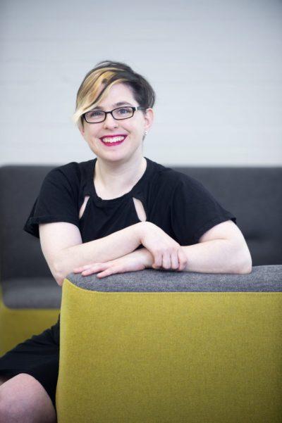 Image of Dr Beth Biller