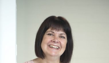 Image of Dr Jacqueline Smith