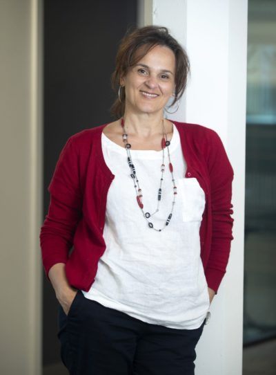 Image of Professor Marialuisa Aliotta