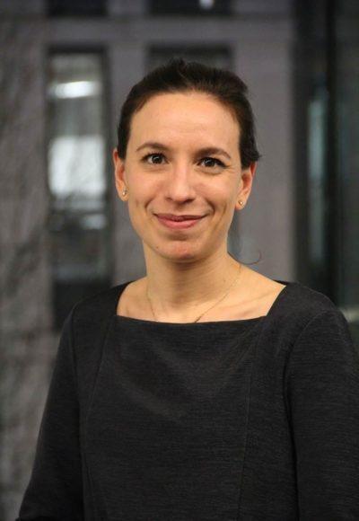 Image of Dr Larissa Pschetz