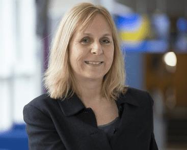 Image of Professor Sally Smith