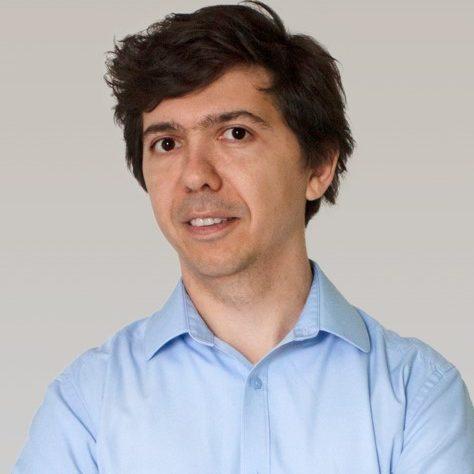 Image of Paul Patras