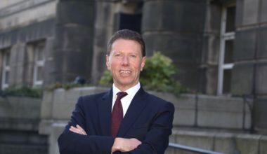 Image of Stephen Ingledew