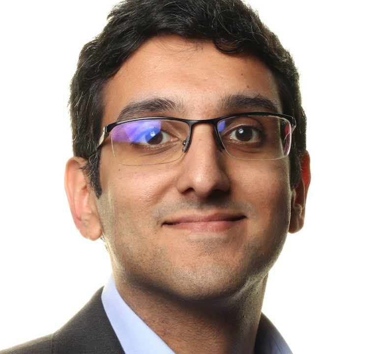 Image of Atul Anand