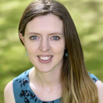 Image of Katie Atkins, a DDI Chancellor's Fellow