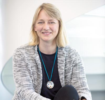 Image of Dr Beatrice Alex