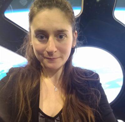 Image of Kristina Tamane