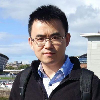 Image of Yang Cao