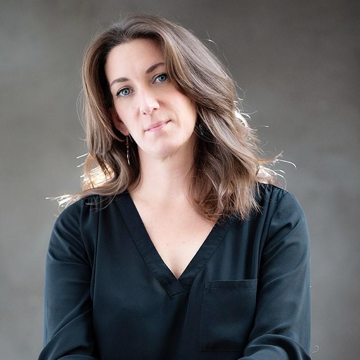 Image of Joy Medvecky