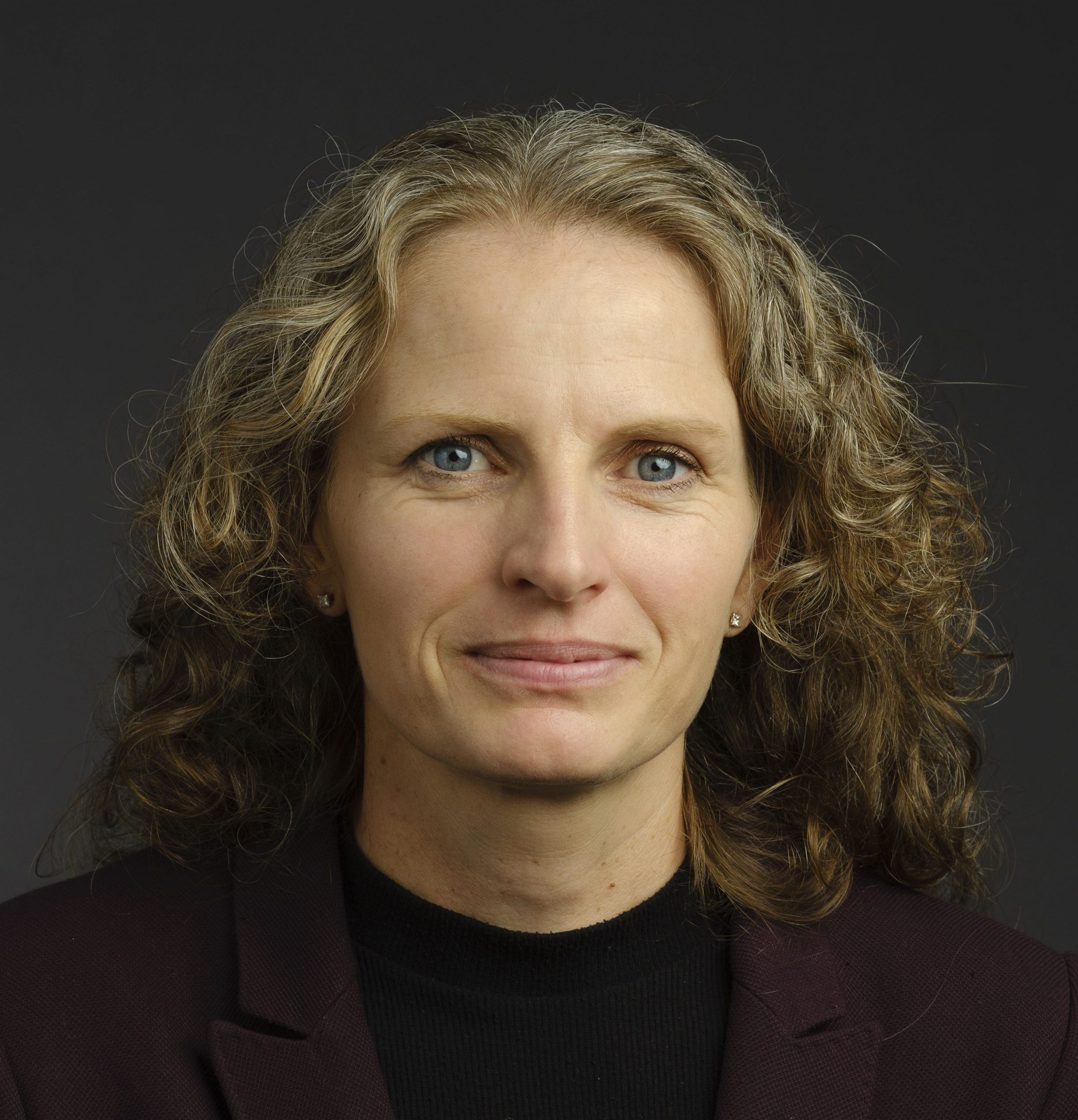Photo of Prof Helen Hastie