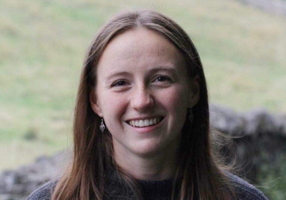 Image of Lucia MacKenzie