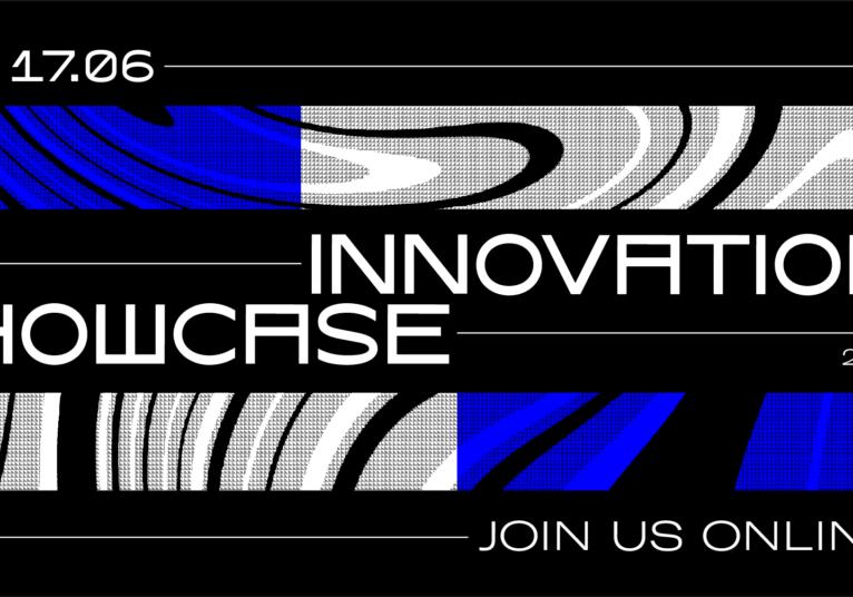 innovation showcase logo