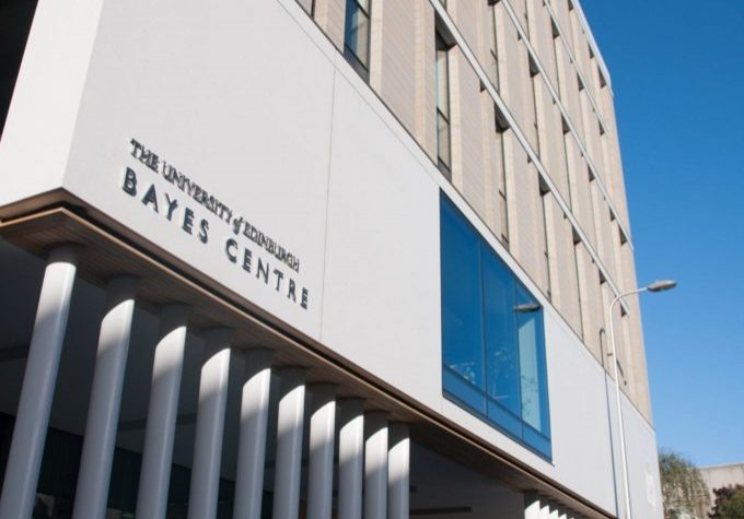 bayes centre